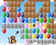 Bloons player pack 1 Bubor�k j�t�kok ingyen