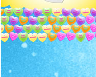 Candy game land shooting j�t�k